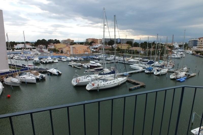 Location vacances appartement Roses santa-margarita 512€ - Photo 3