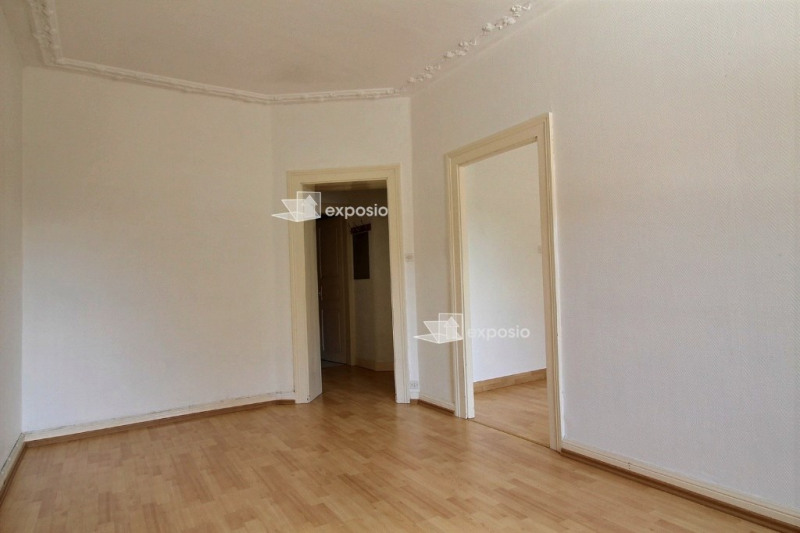 Rental apartment Strasbourg 580€ CC - Picture 2