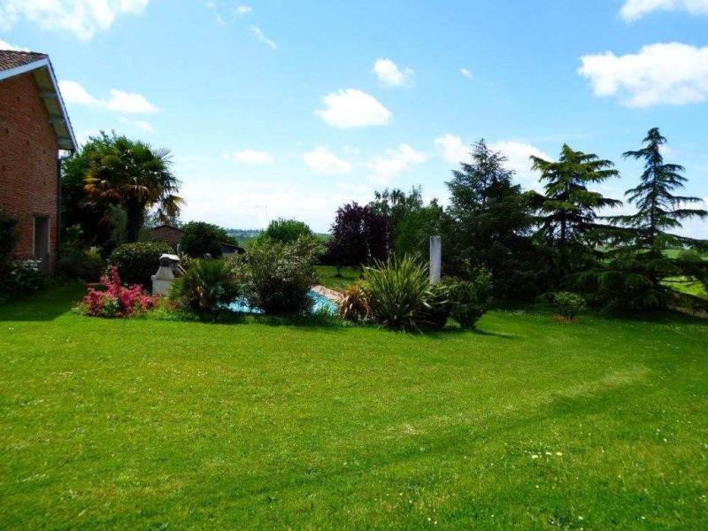 Deluxe sale house / villa Montrabe secteur 819000€ - Picture 9