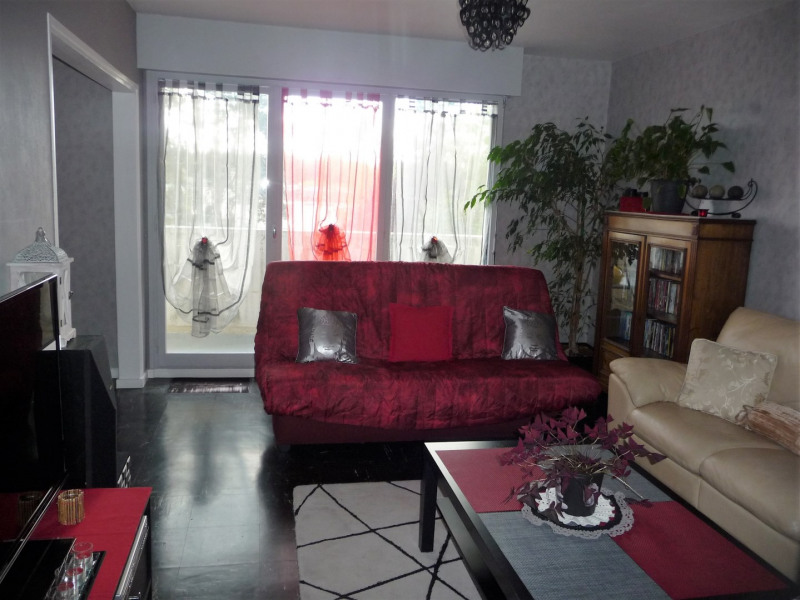 Sale apartment Epinay sous senart 149 000€ - Picture 2