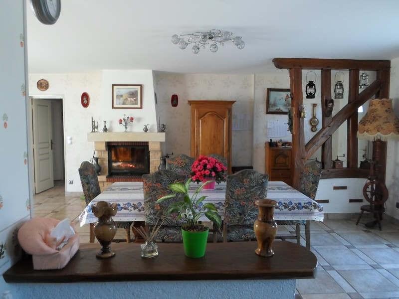 Vente maison / villa Villefranche sur cher 254400€ - Photo 4