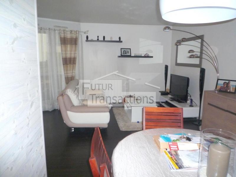 Produit d'investissement appartement Montigny-le-bretonneux 210000€ - Photo 1
