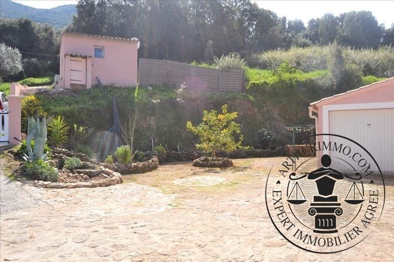 Sale house / villa Alata 379000€ - Picture 2