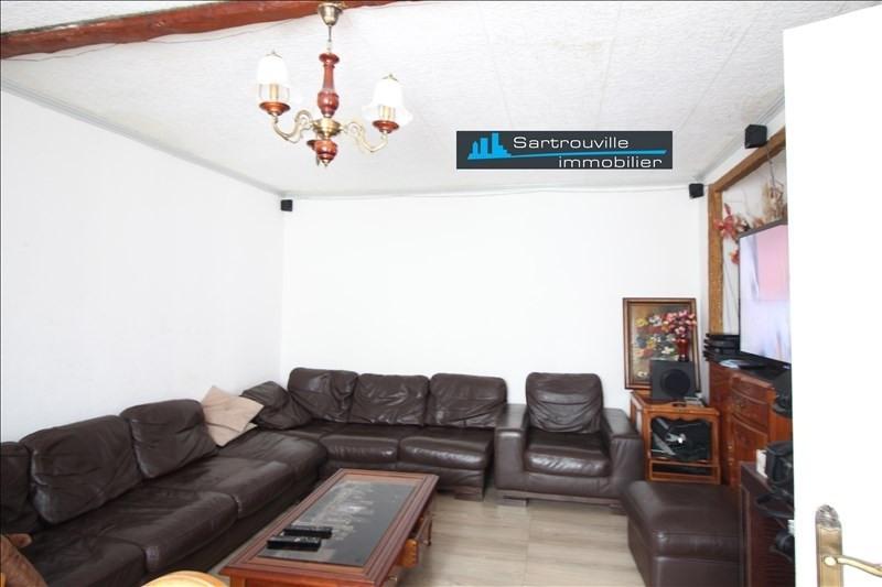 Vendita appartamento Sartrouville 213000€ - Fotografia 3