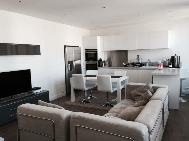 Vente appartement Lyon 5ème 273000€ - Photo 2