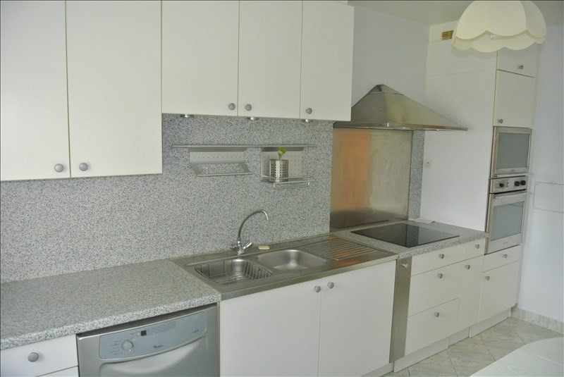 Vente appartement Chambourcy 378000€ - Photo 5