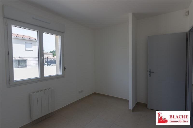 Sale house / villa La coucourde 267000€ - Picture 8