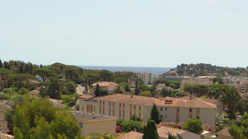 Sale apartment Cavalaire 580000€ - Picture 2