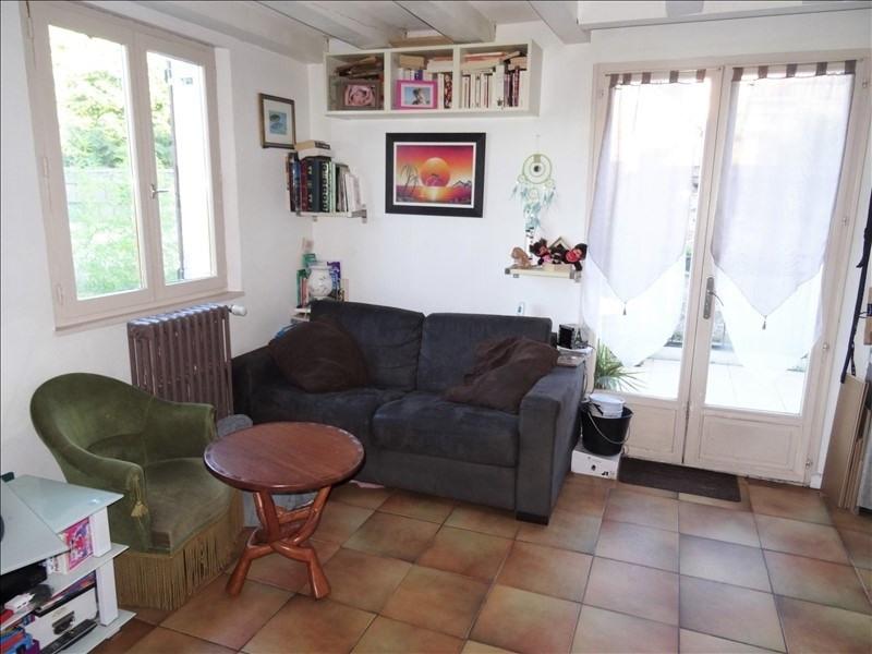 Sale apartment St ouen l aumone 125000€ - Picture 1