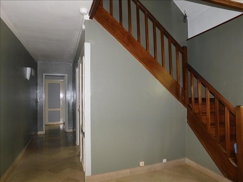Sale house / villa Villeneuve sur yonne 222000€ - Picture 4