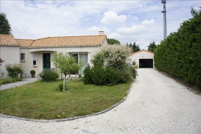 Vente maison / villa La bruffiere 293000€ - Photo 4