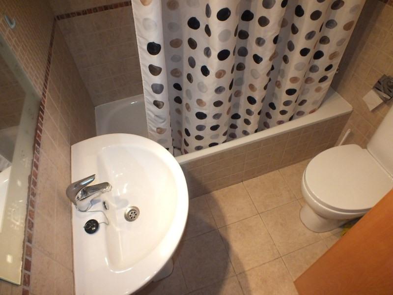 Venta  apartamento Rosas-santa margarita 155000€ - Fotografía 11