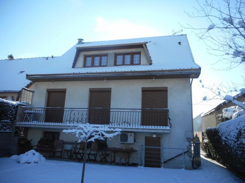 Vente maison / villa Chennevières-sur-marne 430000€ - Photo 1