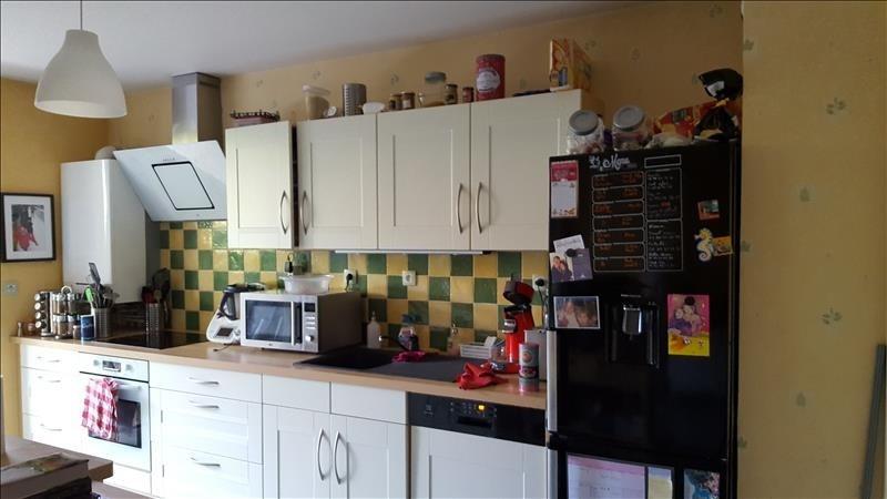 Rental apartment Fontaine  les dijon 1050€ CC - Picture 2