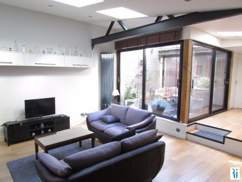 Venta  apartamento Rouen 275000€ - Fotografía 1
