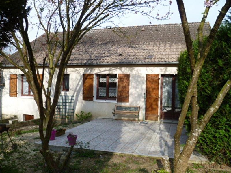 Sale house / villa Mouroux 228000€ - Picture 2