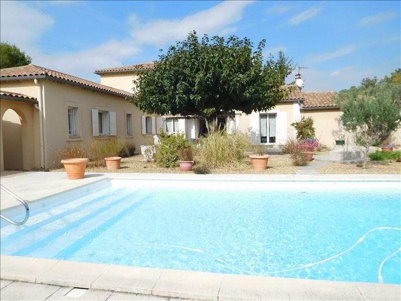 Verkoop  huis Mazan 440000€ - Foto 1