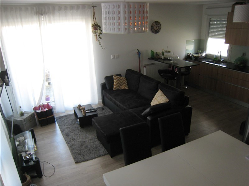 Vente appartement Eragny 234 000€ - Photo 3