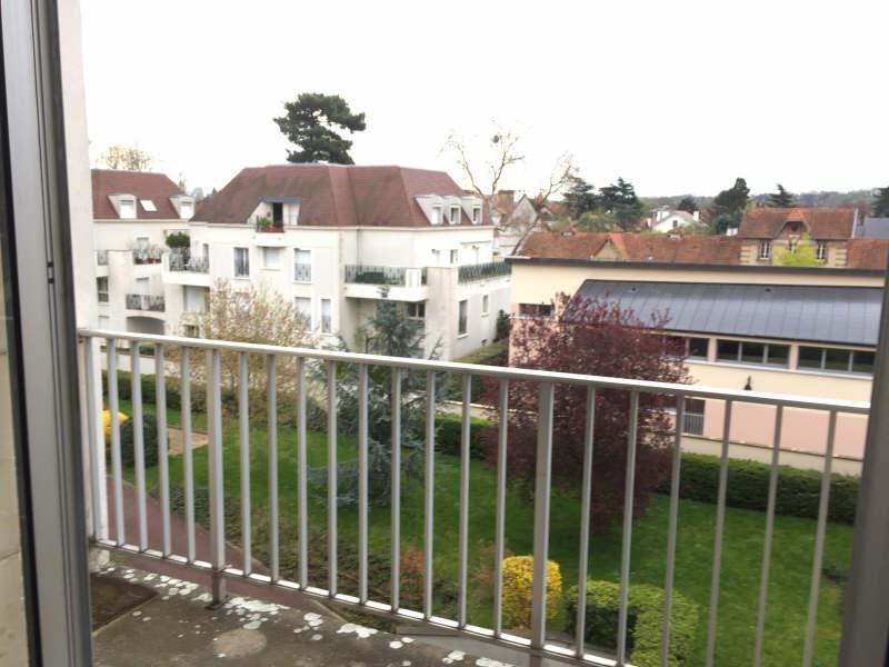 Location appartement Croissy sur seine 1035€ CC - Photo 2