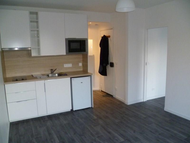 Affitto appartamento Bagnolet 772€ CC - Fotografia 1