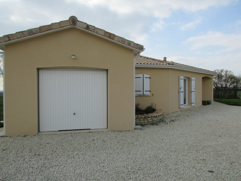 Vente maison / villa Aigre 195 000€ - Photo 11