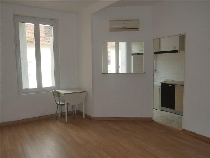 Sale apartment Beziers 41000€ - Picture 1