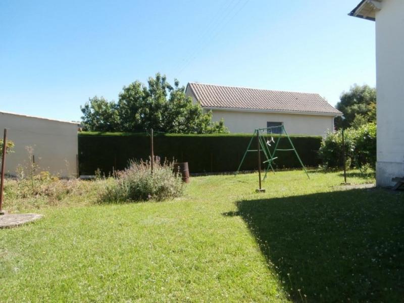 Vente maison / villa Bergerac 97000€ - Photo 3