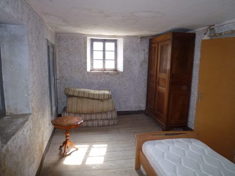 Vendita casa St thibaud de couz 204000€ - Fotografia 9
