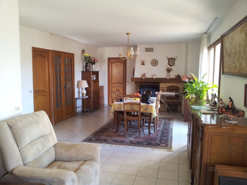 Vente maison / villa La crau 465 000€ - Photo 1