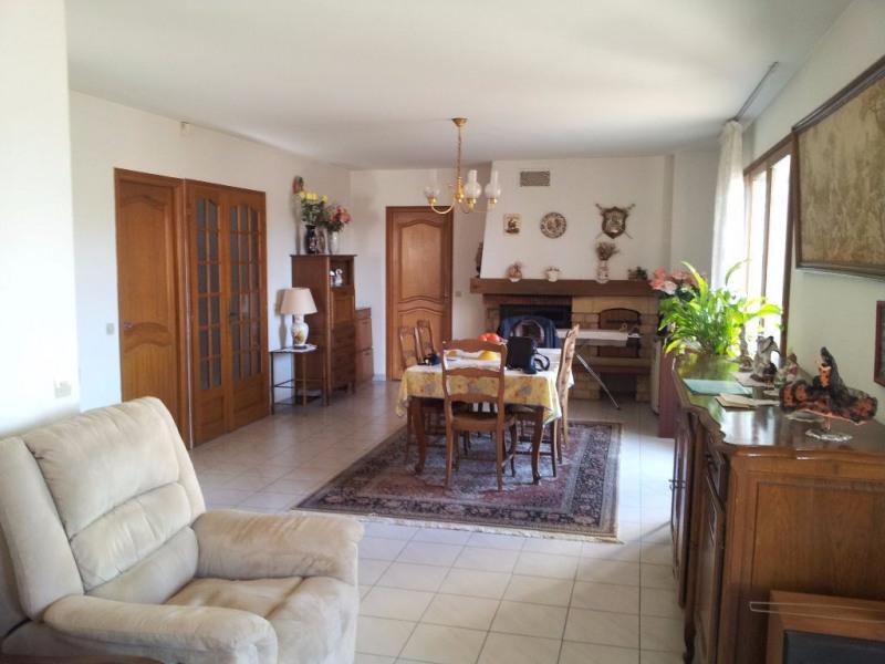 Sale house / villa La crau 465000€ - Picture 1