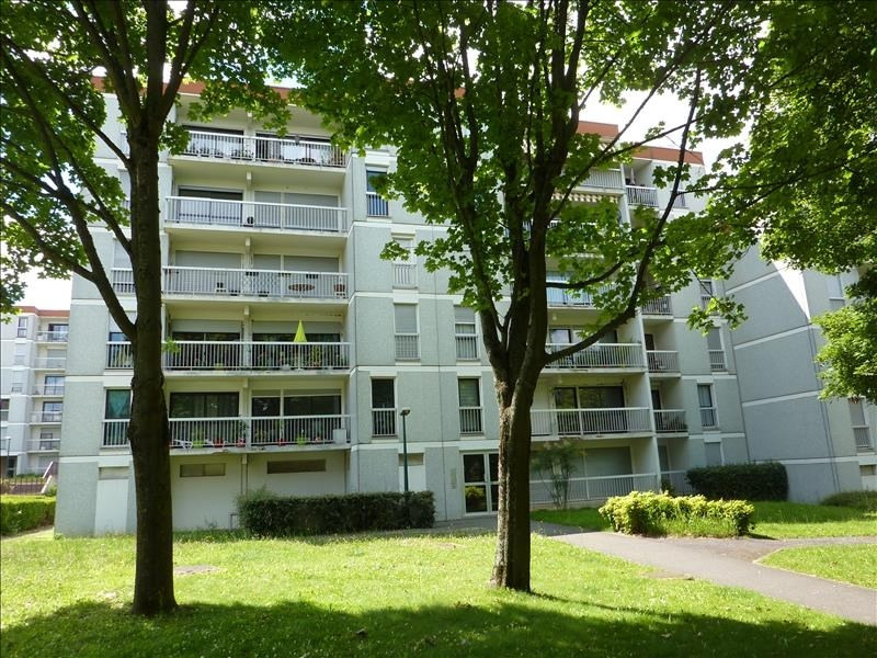 Vente appartement Les ulis 178 000€ - Photo 1