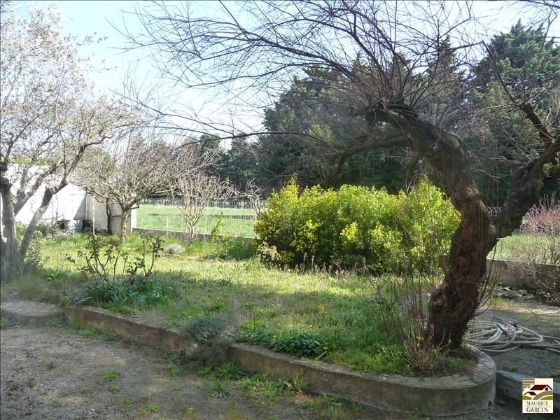 Produit d'investissement maison / villa Althen des paluds 328000€ - Photo 9