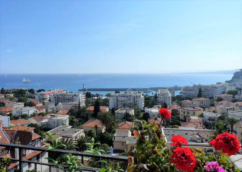 Vente de prestige appartement Nice 1295000€ - Photo 5
