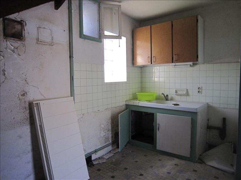 Produit d'investissement maison / villa St cyprien 54000€ - Photo 4