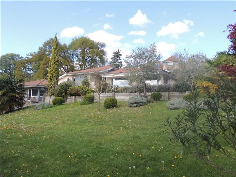 Vente maison / villa Pau 489000€ - Photo 5