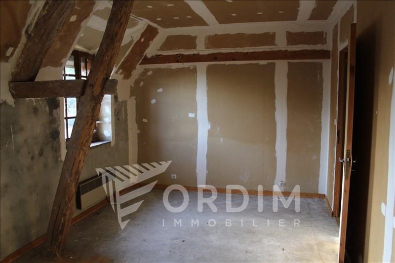 Vente maison / villa St sauveur en puisaye 67000€ - Photo 12