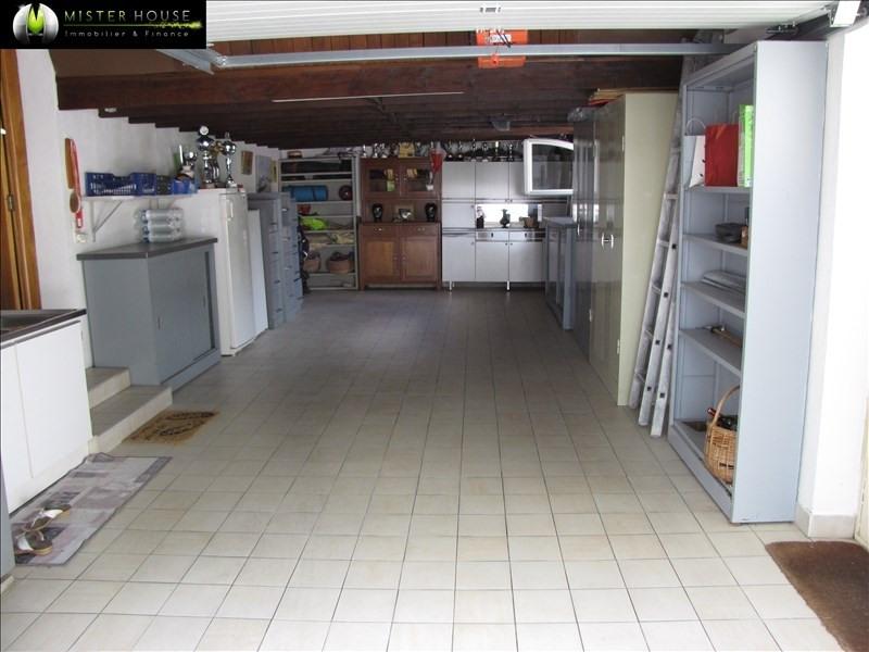 Vente maison / villa Montauban 390000€ - Photo 13
