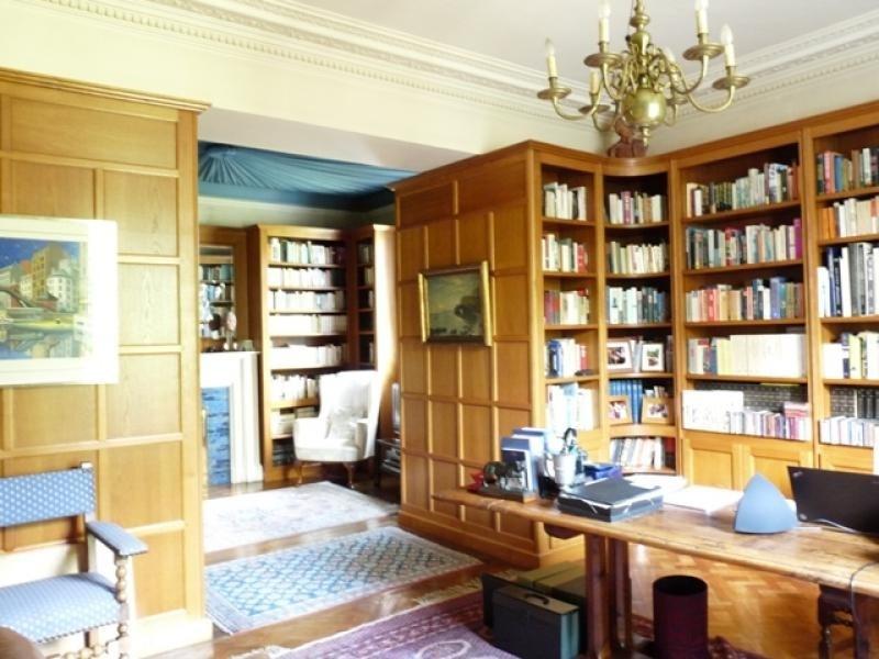 Deluxe sale house / villa Villennes sur seine 1700000€ - Picture 13