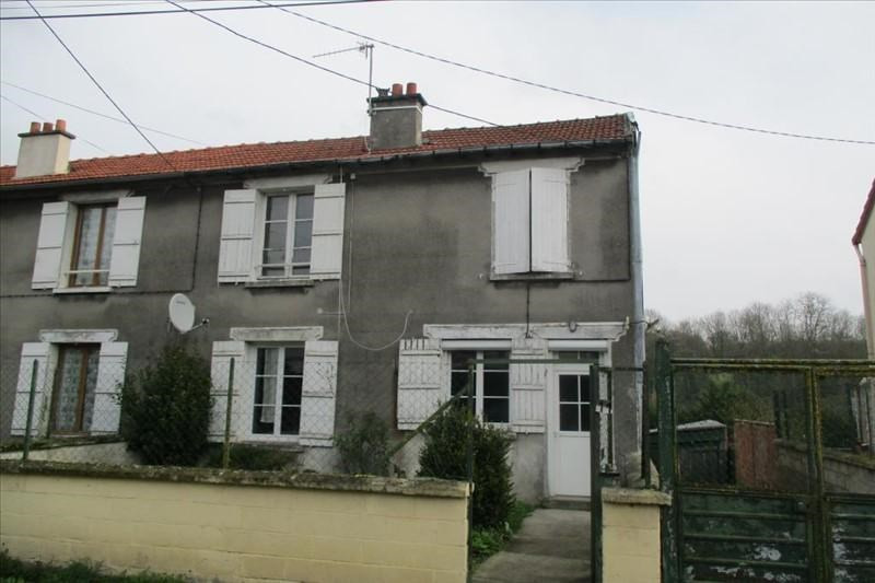 Sale house / villa Neuilly st front 66000€ - Picture 1