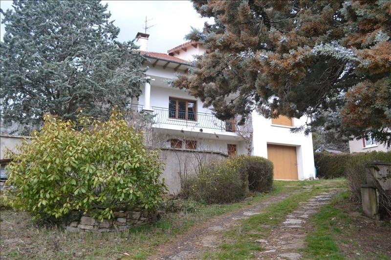 Vente maison / villa Millau 204000€ - Photo 1