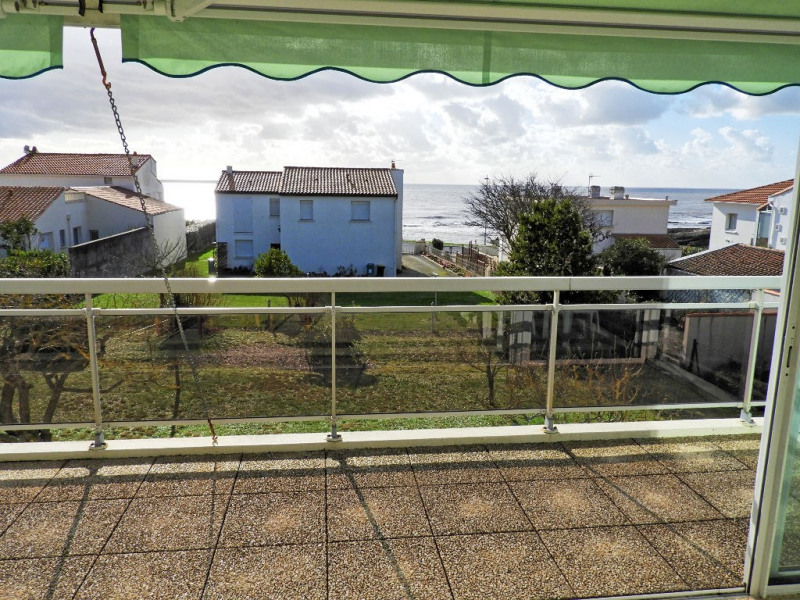 Deluxe sale house / villa Vaux sur mer 676000€ - Picture 2