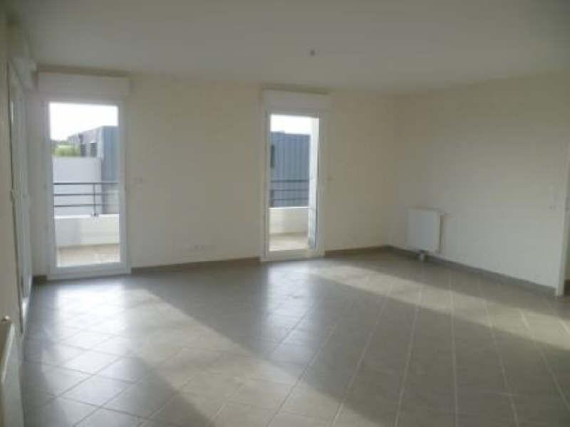 Location appartement Herouville st clair 850€ CC - Photo 1