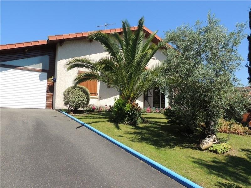Vente maison / villa St andre de seignanx 297000€ - Photo 3