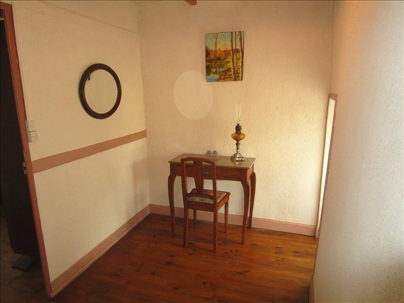 Sale house / villa Matha 64800€ - Picture 8