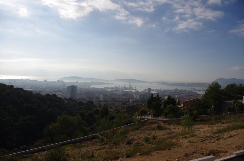 Verkauf grundstück Toulon 475000€ - Fotografie 1