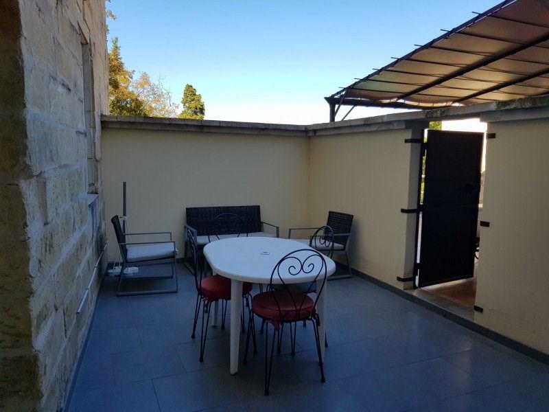 Rental apartment Barbentane 630€ CC - Picture 1