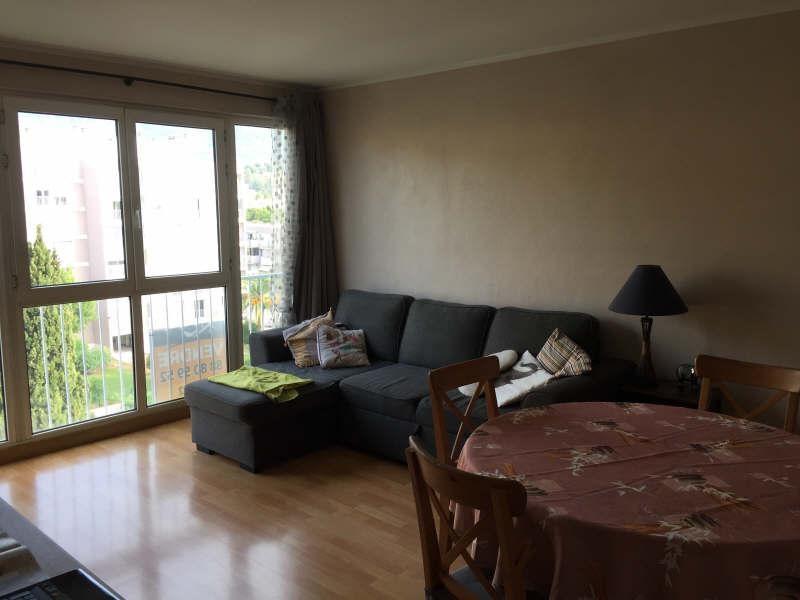 Sale apartment La garde 182000€ - Picture 1