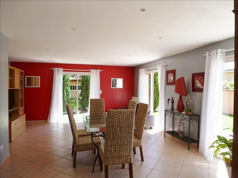 Vente maison / villa Mably 295000€ - Photo 2