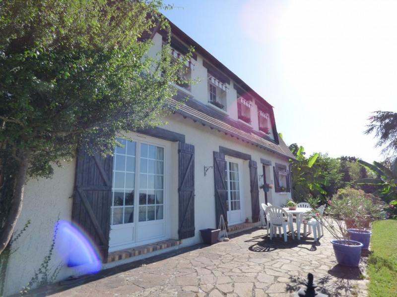 Vente maison / villa Vernon 273000€ - Photo 11