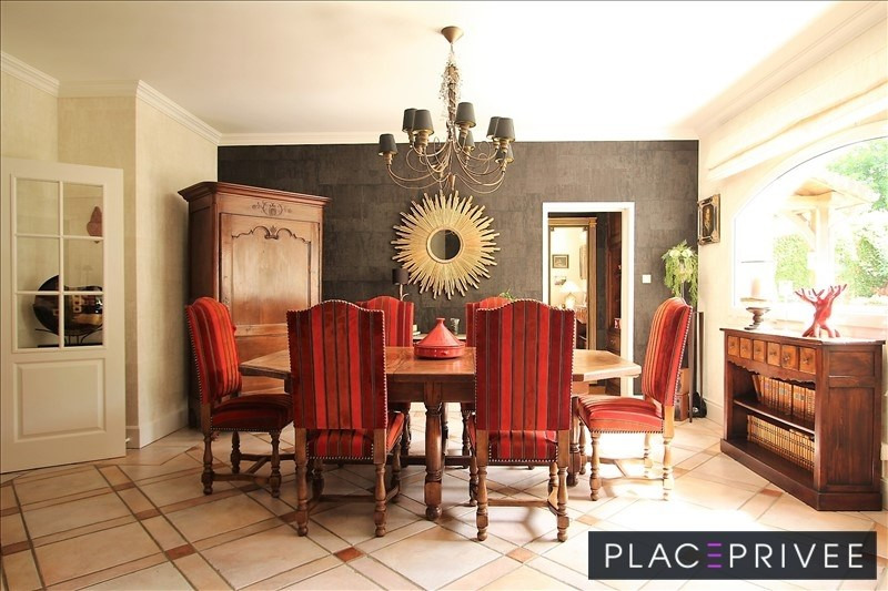 Deluxe sale house / villa Nancy 1 120 000€ - Picture 3